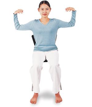 肩のこりやだるさを改善する脳トレーニング